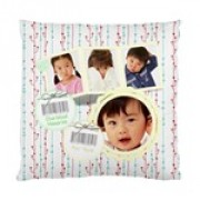Some Days Are Just Fun Cushion Case Artscow Template