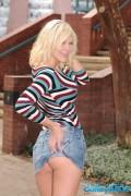 Бейли Клайн, фото 436. Bailey Kline MQ, foto 436