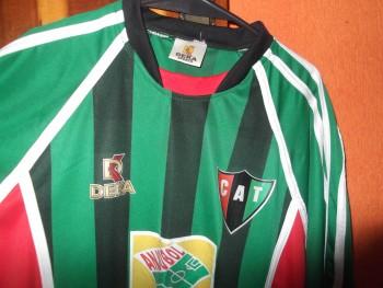 [Troco] Clube Atlético Taquaritinga 2f32de187946073