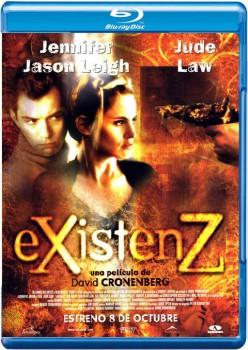 eXistenZ 1999 m720p BluRay x264-BiRD