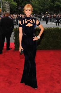Ivanka Trump @ Metropolitan Museum Of Art Costume Institute Gala In NYC May 7, 2012 HQ x 4