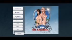 Смотрите 3d порно-видео онлайн. Симуляторы секса эротические флеш