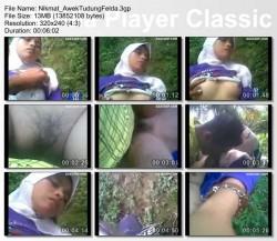 b9b517189498645 Nikmat Awek Tudung Felda (3gp Video)