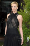 Charlize Theron - 'Snow White And The Huntsman' London Premiere - May 14, 2012 (x74)