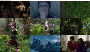 Download Journey 2: The Mysterious Island (2012) BluRay 720p 650MB Ganool