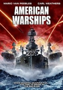 Download American Warships (2012) BluRay 720p 600MB Ganool