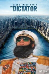 Gratis/Free Download The Dictator (2012) CAM 300MB Ganool