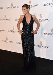 Heidi Klum @ De Grisogono Party at 65th Annual Cannes FF, 23.05.12 - 4 HQ
