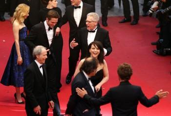 EVENTO: Festival de Cannes (Mayo- 2012) 766921192147080