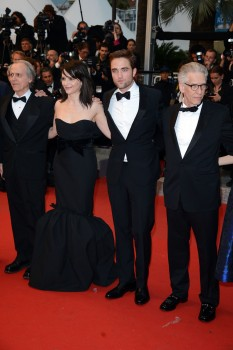 EVENTO: Festival de Cannes (Mayo- 2012) B9c7b4192142095