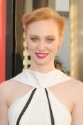 Deborah Ann Woll - True Blood season 5 premiere in Hollywood 05/30/12