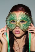 Ariana Grande - Michael Simon studio photoshoot in Los Angeles  06/06/12