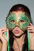 Ariana Grande - Michael Simon studio photoshoot in Los Angeles  06/06/12