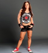 AJ Lee / Punk-Crazed - *NEW* WWE.com Photo Session [HQ x 7]