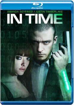 In Time 2011 m720p BluRay x264-BiRD