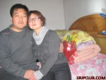 ภาพหลุดทางบ้านคู่ผัวเมียเอากันxxx_รูปโป๊ภาพโป๊ที่2 ,การ์ตูนโป๊,xxx